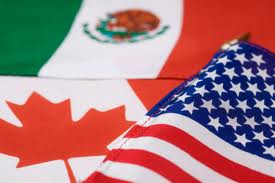 TODAY IS A BIG MILESTONE FOR THE RENEGOTIATION OF NAFTA