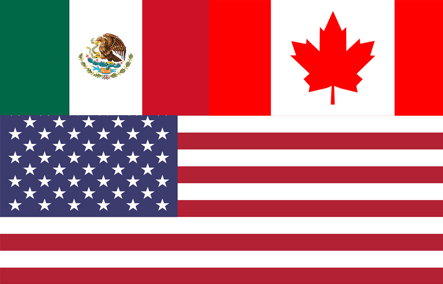 MEXICO'S VIEW OF NAFTA MOVING FORWARD